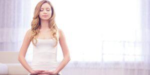 1-2-1 private mindfulness